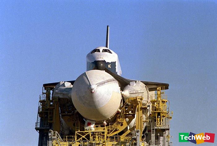 暴风雪-苏联航天飞机传奇2