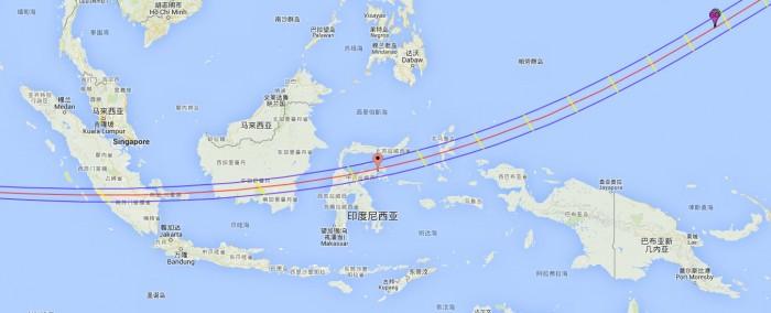 Map-Path-13
