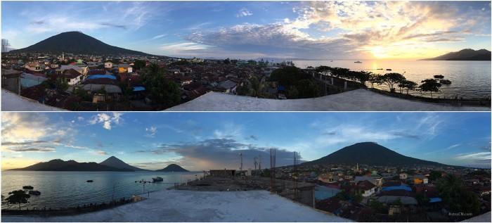 Panorama-S